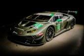 Un look de tank pour la Lamborghini Huracan GT3 EVO de Paul Miller Racing pour les 6H de Watkins Glen
