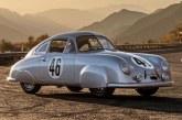 Porsche 356 SL de 1950 – La première Porsche ayant gagné les 24 Heures du Mans en 1951