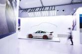 Porsche au salon Shanghai Super Classic 2019 dédié à la culture automobile