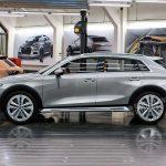 Audi A3 Cityhopper – Un futur crossover basé sur la nouvelle Audi A3