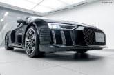 Vente de l'Audi R8 V10 plus «Final Fantasy» pour plus de 2,1 millions d'euros