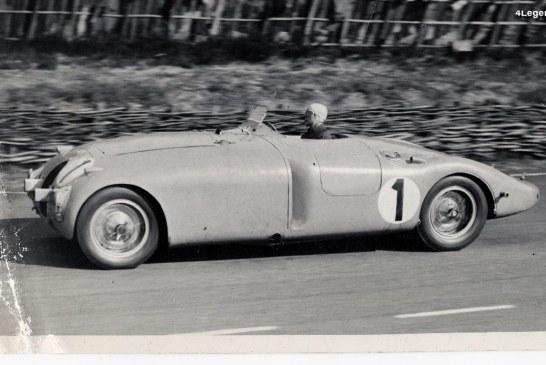 Bugatti a gagné les 24 Heures du Mans il y a 80 ans