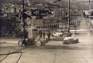 Bugatti a dominé le Grand Prix de France 1929 au Mans