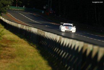 24H Mans 2019 – Résultats des qualifications pour Porsche : 4ème sur la grille de départ