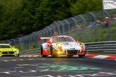 24H Nürburgring 2019 – Porsche sur la troisième place sur la grille de départ