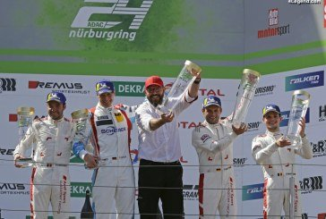 24H Nürburgring 2019 – Photos de la 5ème victoire d'Audi Sport