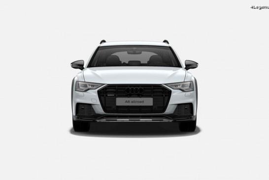 Audi A6 allroad quattro «20 years allroad» – Une série limitée célébrant les 20 ans de l'Ur-allroad