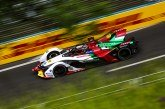Formule E – Mauvaise course à Berne pour l'équipe Audi Sport ABT Schaeffler