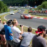 Live streaming des 24 Heures du Nürburgring 2019