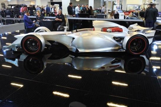 Top Marques 2019 – Zacaria SC : une Formule 1 homologuée pour la route