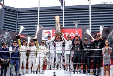 24H Spa 2019 – Septième victoire de Porsche avec une 911 GT3 R