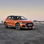 Audi A1 citycarver – Une voiture jeune et urbaine
