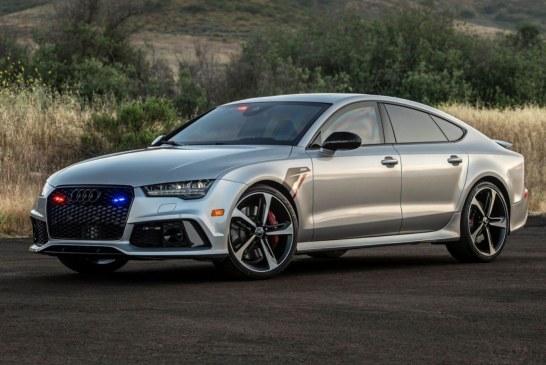 Audi RS 7 AddArmor – La voiture blindée la plus rapide au monde