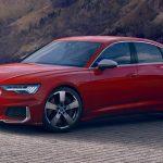 Nouvelle Audi S6 – La version V6 essence de 450 ch pour le reste du Monde