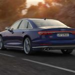 Nouvelles Audi S8 & S8 L – V8 bi-turbo de 571 ch et 800 Nm