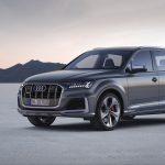Nouvelle Audi SQ7 TDI – V8 de 435 ch