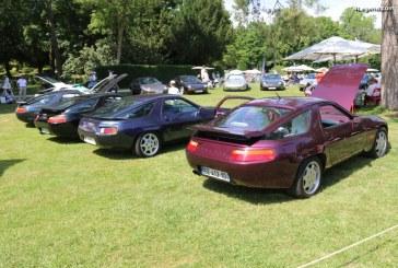 Chantilly 2019 – Rassemblement Porsche 928