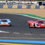 Classic Days 2019 – 50 ans de la Porsche 917
