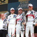 DTM – Victoire Audi à Assen avec Mike Rockenfeller