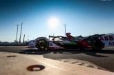 Formule E : Mauvaise course pour Audi Sport ABT Schaeffler à New York