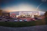 Lancement de la nouvelle architecture des centres Porsche à Dortmund