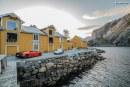 Lamborghini Avventura 2019 – Une expédition en Huracán EVO en Norvège
