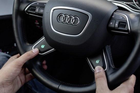 Livre blanc «La sécurité d'abord pour la conduite automatisée» par Audi et d'autres constructeurs