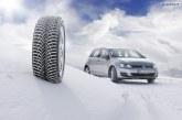 Nouvelle gamme de pneus hiver Goodyear UltraGrip