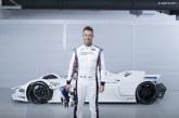 André Lotterer sera le deuxième pilote Porsche en Formule E