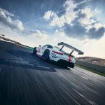 Nouvelle Porsche 911 RSR pour défendre le titre en WEC