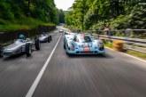 Des voitures de course Porsche au Solitude Revival 2019