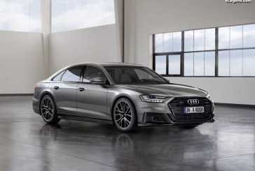 L'Audi A8 reçoit en option une suspension active prédictive