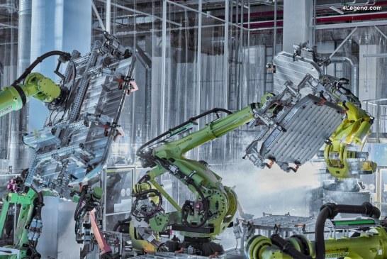 Audi et Hydro : un engagement commun pour un aluminium durable