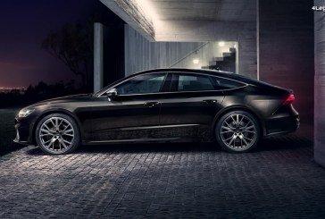 Nouvelle Audi S7 non européenne : 450 ch et 600 Nm via un V6 bi-turbo essence