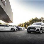 Audi Group confirme ses prévisions de résultats pour 2019