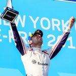 Formule E – Victoire en finale pour Audi à New York