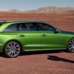 Tarifs & ouverture des commandes de l'Audi A4 restylée