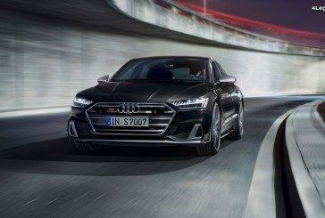 Tarifs et ouverture des commandes des Audi S6 TDI & S7 TDI