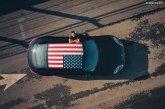 Le Porsche Taycan fait une apparition lors de la finale de la Formule E à New York