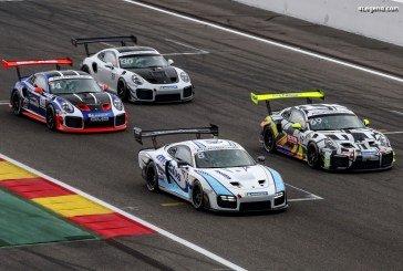 Premières courses des Porsche 935 et 911 GT2 RS Clubsport aux 24H de Spa 2019