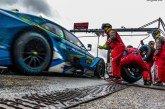 Hankook reste le fournisseur exclusif de pneus en DTM jusqu'en 2023