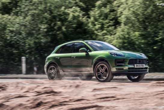 Porsche augmente ses livraisons de 2% au premier semestre 2019