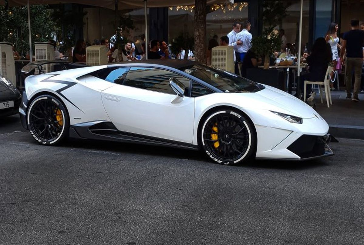 DMC Huracan Omaggio LP1080 - Une Lamborghini Huracán de 1 080 ch à 10 exemplaires