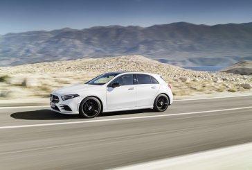 Une concurrente de l'Audi A3 : la Mercedes classe A - focus sur les différents modèles existants
