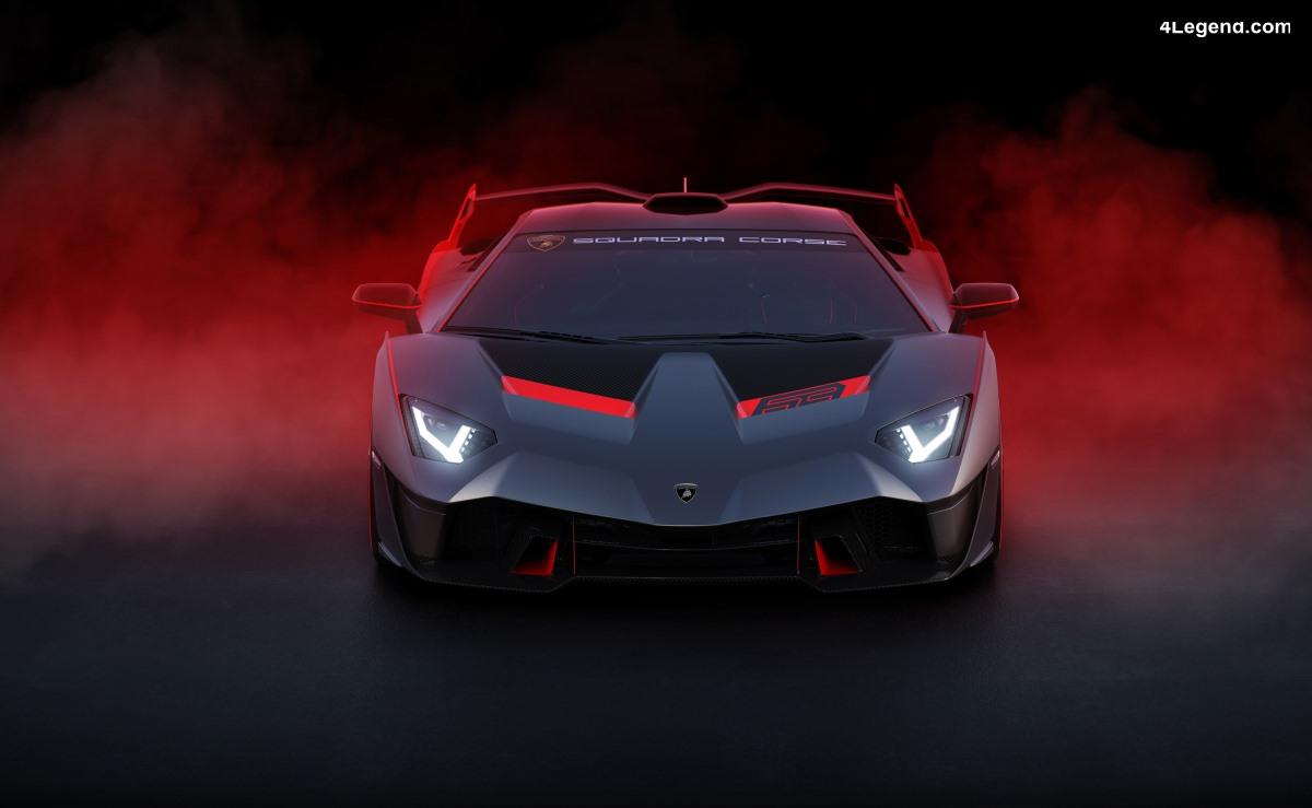 Possible participation de Lamborghini aux 24 Heures du Mans 2021 en Hypercar