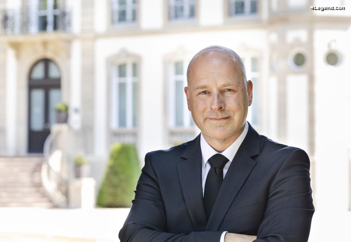 Michael Och - Nouveau responsable de la qualité chez Bugatti à Molsheim