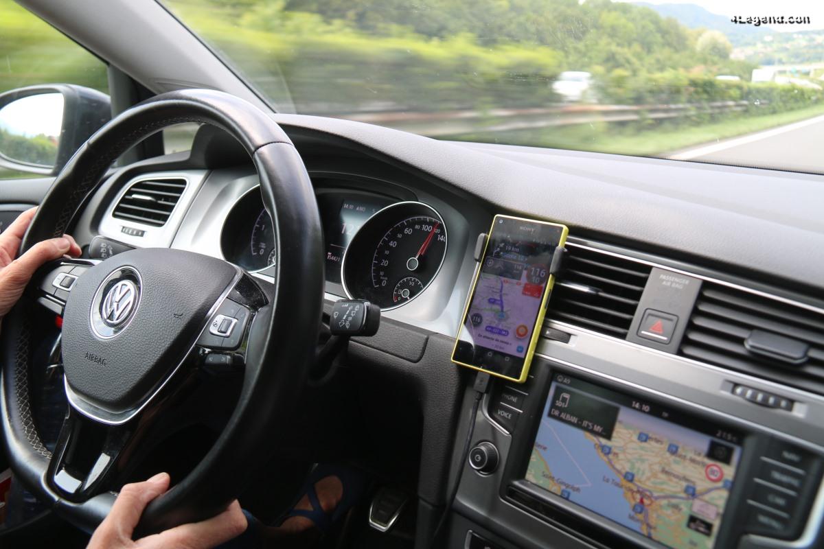 Quel est le meilleur avertisseur de radars (France & Europe)? Coyote, Waze, CamSam Plus, ...?