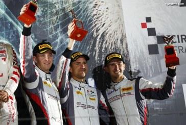 10 Heures de Suzuka 2019 – Podium pour la Porsche 911 GT3 R