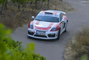 Abandon du projet de Porsche 718 Cayman GT4 Clubsport Rallye