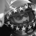 L'histoire du casque Porsche à étoiles de Hans-Joachim Stuck